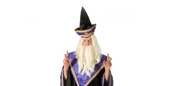 Wizard Quizzes, Wizard Trivia, Wizard Questions