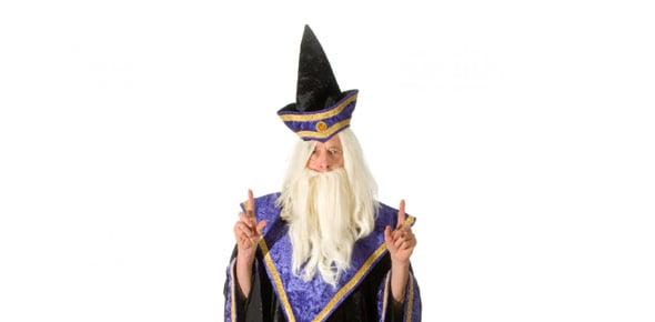 wizard Quizzes & Trivia