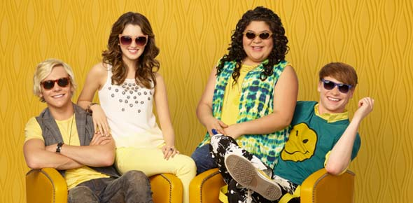 Austin And Ally Quizzes & Trivia