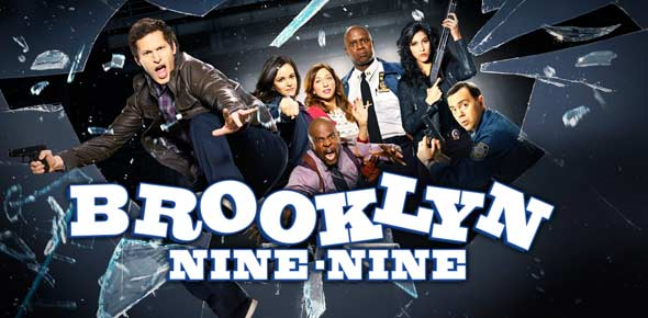 Brooklyn Nine Nine Quizzes & Trivia