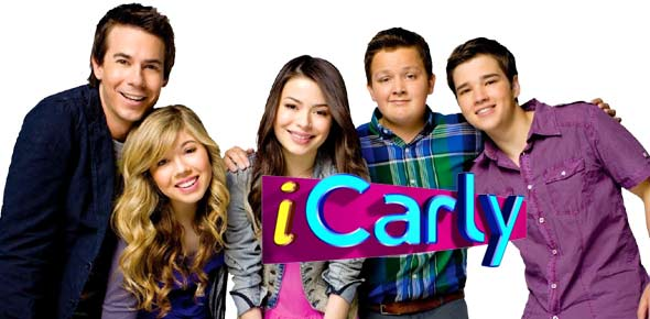 ICarly Quizzes, ICarly Trivia, ICarly Questions