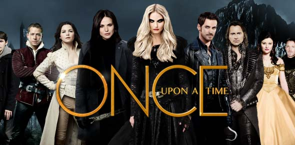 Once Upon A Time Quiz