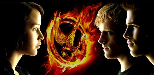 Hunger Games  Quizzes & Trivia