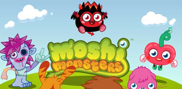 Moshi Monsters Quizzes & Trivia