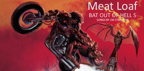 bat out of hell Quizzes & Trivia