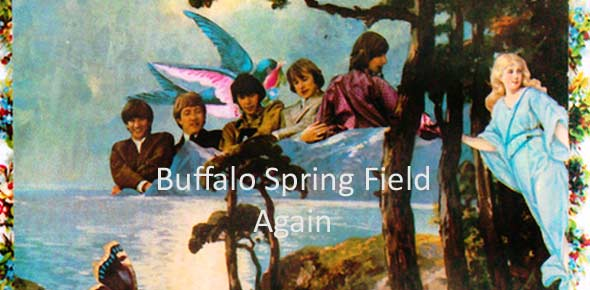 buffalo springfield again Quizzes & Trivia