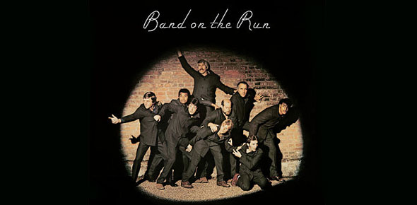 band on the run Quizzes & Trivia