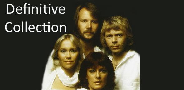 definitive collection album Quizzes & Trivia