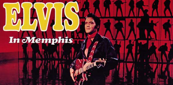 from elvis in memphis Quizzes & Trivia