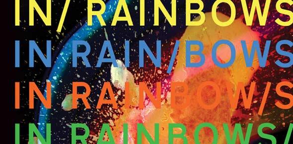 in rainbows Quizzes & Trivia