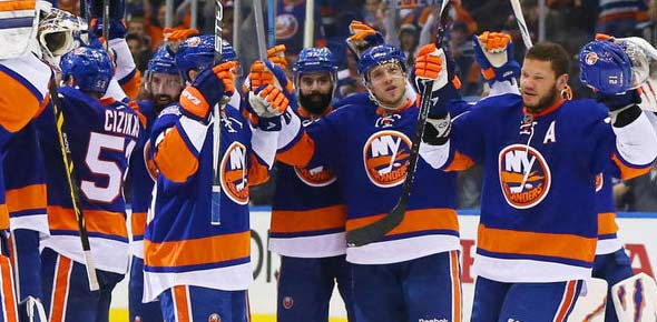 new york islanders Quizzes & Trivia