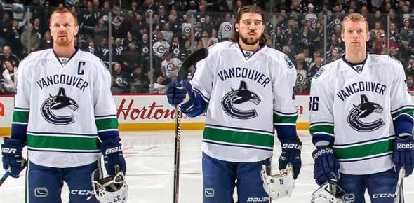 Vancouver Canucks Quizzes, Vancouver Canucks Trivia, Vancouver Canucks Questions
