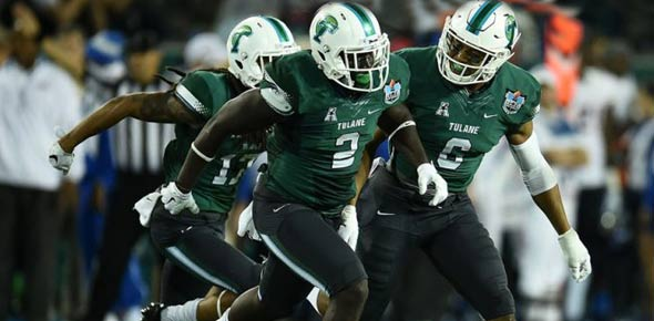 Tulane green wave football Quizzes, Tulane green wave football Trivia, Tulane green wave football Questions
