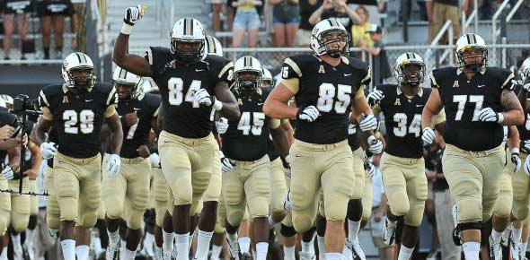 Ucf knights football Quizzes, Ucf knights football Trivia, Ucf knights football Questions