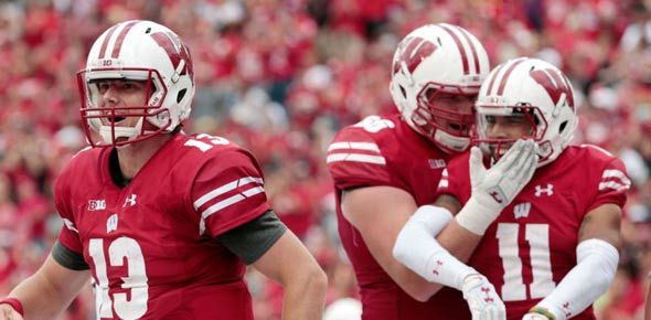 Wisconsin badgers football Quizzes, Wisconsin badgers football Trivia, Wisconsin badgers football Questions