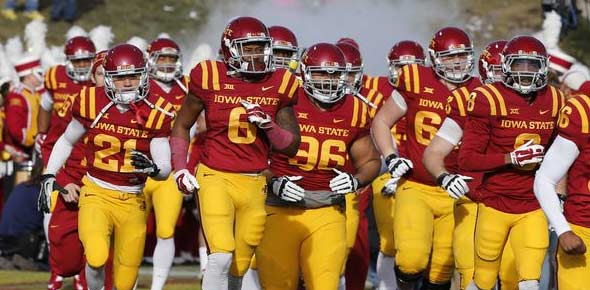 Iowa state cyclones football Quizzes, Iowa state cyclones football Trivia, Iowa state cyclones football Questions