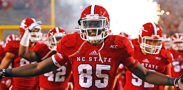 North Carolina State Wolfpack Football Quizzes, North carolina state wolfpack football Trivia, North carolina state wolfpack football Questions