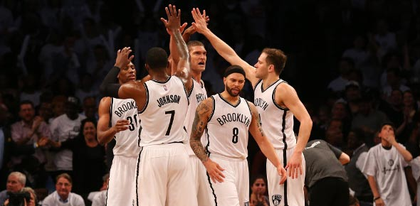 Brooklyn nets Quizzes, Brooklyn nets Trivia, Brooklyn nets Questions