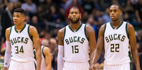 Milwaukee bucks Quizzes, Milwaukee bucks Trivia, Milwaukee bucks Questions