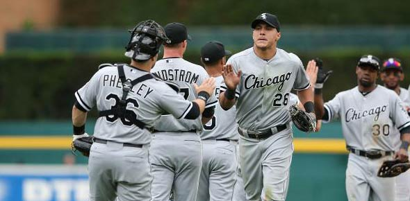 chicago white sox Quizzes & Trivia