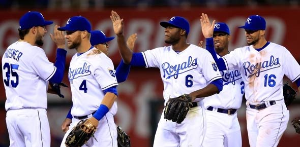 Kansas City Royals Quizzes, Kansas city royals Trivia, Kansas city royals Questions