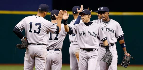 New York Yankees Quizzes & Trivia