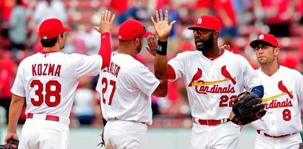 St Louis Cardinals Quizzes, St louis cardinals Trivia, St louis cardinals Questions