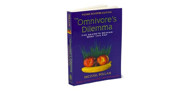 the omnivores dilemma Quizzes & Trivia