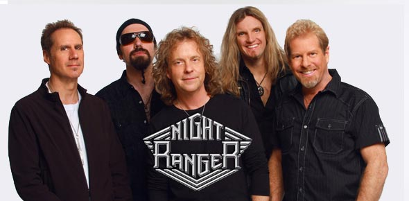 Night ranger Quizzes, Night ranger Trivia, Night ranger Questions