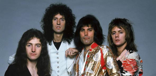 Queen band Quizzes, Queen band Trivia, Queen band Questions