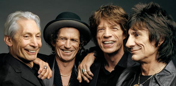 The Rolling Stones Quizzes, The rolling stones Trivia, The rolling stones Questions
