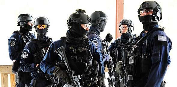 security forces Quizzes & Trivia
