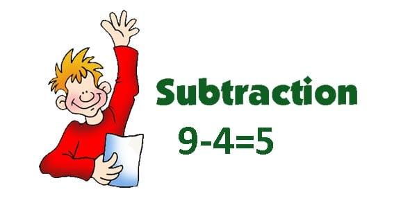 subtraction Quizzes & Trivia