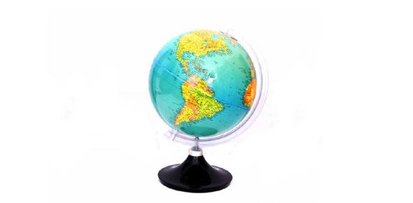 geographic Quizzes & Trivia