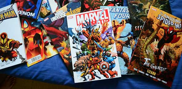 Marvel Comics Quizzes, Marvel comics Trivia, Marvel comics Questions