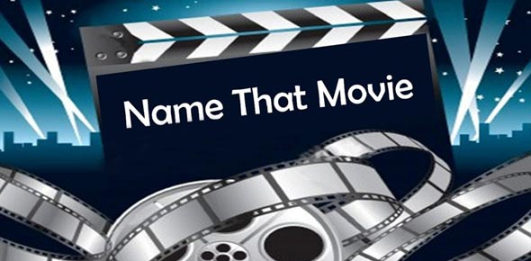 Name That Movie Quizzes, Name that movie Trivia, Name that movie Questions