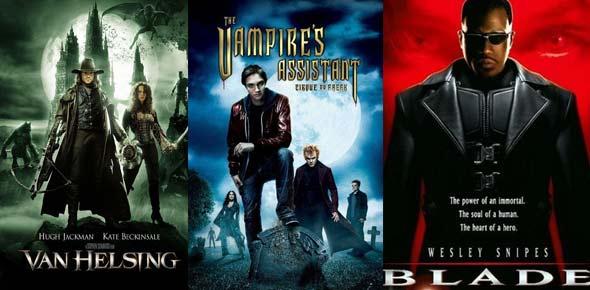 vampire movies Quizzes & Trivia