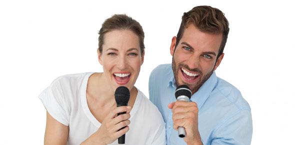 singing Quizzes & Trivia