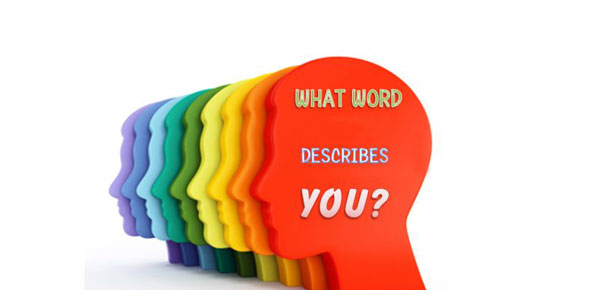 what word describes you Quizzes & Trivia