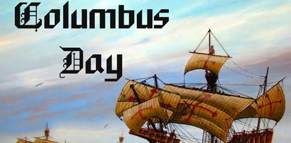 Columbus day Quizzes, Columbus day Trivia, Columbus day Questions