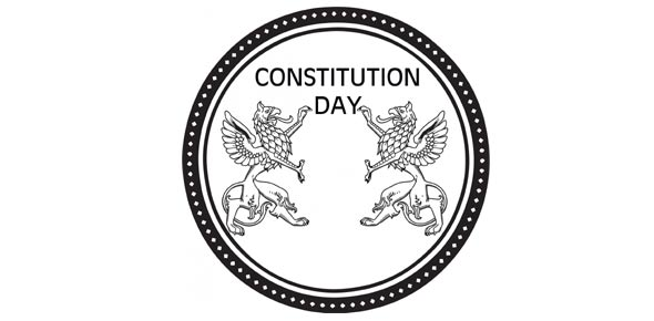 Constitution day Quizzes, Constitution day Trivia, Constitution day Questions