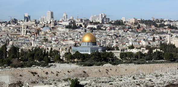 israel Quizzes & Trivia
