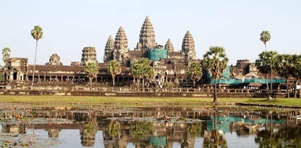 cambodia Quizzes & Trivia