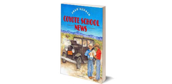 coyote school news Quizzes & Trivia