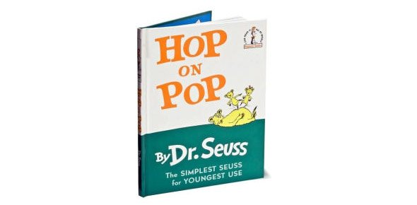 hop on pop Quizzes & Trivia