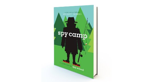 spy camp Quizzes & Trivia