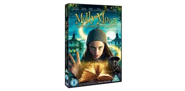 molly moons incredible book of hypnotism Quizzes & Trivia