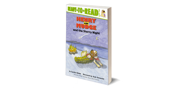 henry and mudge and the starry night Quizzes & Trivia