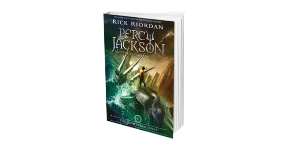 percy jackson and the olympians series Quizzes & Trivia
