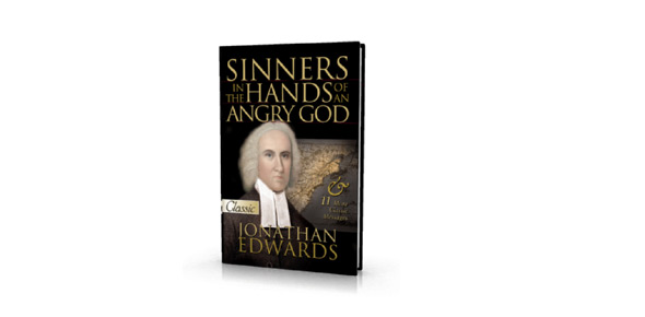 Jonathan Edwards Sinners In The Hands Of An Angry God Proprofs